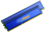 DDR3 4GB Long-DIMM 2000MHz Heat Sink Memory Module